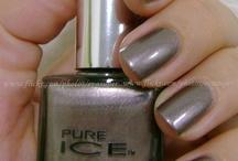 polish- pure ice