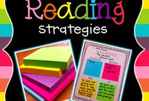 Literacy Ideas and Lessons