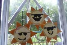 Ideas for MFW K: Sun