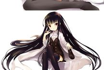 Inu X Boku SS  e outros animes