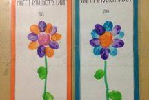 Kindergarten-May
