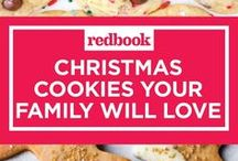 Christmas Recipes / Christmas recipes for baking, dessert and dinner