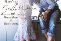 proverbs 31 woman <3