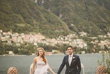 Weddings<3 / by Hannah Parker