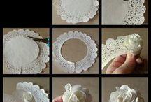 pasta altından gul