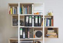 Organization  / by Celine Piche