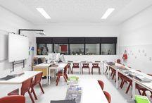 Design de Escolas