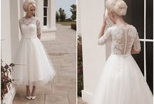 Wedding ideas and dreams / by Mel Perks