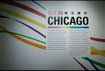 News Stories / Chicago History Museum in the press.