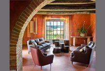 Modern Italian villas