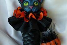 Halloween / by Daisy Mae