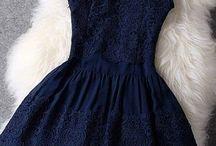 Dress / Modă.