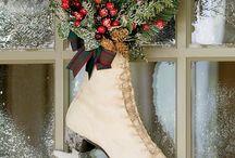 Christmas / by Heather Vassey