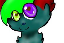 <:> Cartoon Gifs and Animations