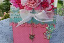 Blomkrukekort