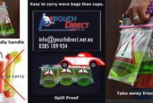 STAND UP POUCHES with Straws (SUP With Zip & Diecut Handle) / STAND UP POUCHES with Straws (SUP With Zip & Diecut Handle). http://www.pouchdirect.net.au/stand-up-pouches.html