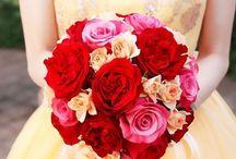 バラのブーケ* Rose Bouquet