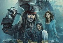 Pirates of the Caribbean Dead mean tell no tales