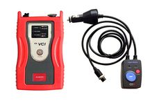 GDS VCI Diagnostic Tool for Kia & Hyundai with Tigger Module / www.OBD2Buy.com GDS VCI Diagnostic Tool for Kia & Hyundai (RED or BLUE) with Tigger Module. The Global Diagnostic System (GDS) is the only OEM diagnostic tool for Hyundai and KIA.