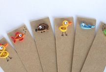 Quilling tag