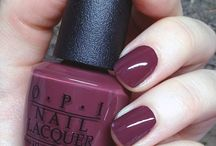 Nail colors to try