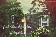 Lost in Wanderlust