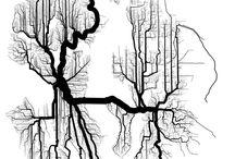 Drawings & Maps