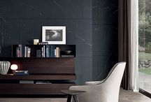 Balance and unlimited design freedom / Generous windows enhance the interiors aiming for new aesthetics