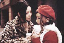 ch : komatsu nana  [ 小松 奈々 ] / nana • hachiko • apartment 707 • sagittarius