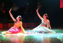Indian Dance-DEVDAS / Herşey DEVDAS ile başladı...