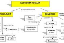 Historia - ROMA