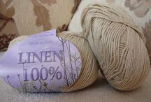 Вязание. Пряжа