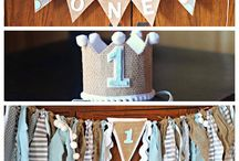 Party Decor by Cupcake Wishes & Birthday Dreams