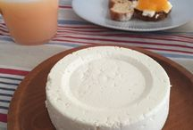 Crèmes dessert - yaourts - fromages