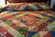 Bedspreads for Linda