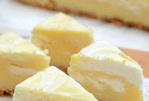 Lemon/Lime yummy