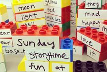 Crafts: Storytime / Miss storytime? Want to do your favorite storytime craft again?  Here's fun crafts we've done at LPL storytimes so you can recreate them at home! / by Lawrence Public Library