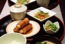 japanese creative food