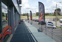 Salle de fitness Brest / Découvrez la salle de fitness Sybé Sport à Brest http://www.sybe-sport.com