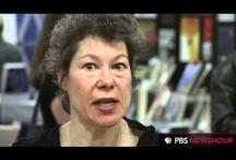 Poems / PBS NewsHour Art Beat's Poetry Series http://to.pbs.org/wYFxnt / by pbsnewshourArtBeat
