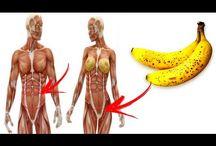 o poder da banana