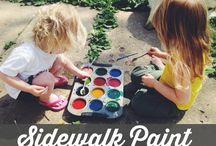 Summer Fun for the Preschool Crowd
