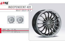Independent / Model: Independent Kod: 422 Renk: BDLP/SDLP/BLP