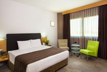 Guest Rooms / Hotel Rooms