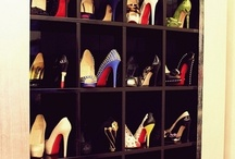 Clothes/shoes/and accessories / by Christie Cortez