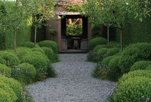 Gardens ... Formal