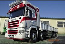 RC SCANIA