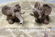 P06 Ton und Keramik