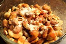nuts seasoning
