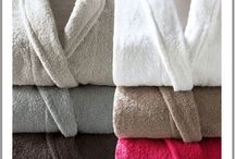 Peignoir grande taille femme / Peignoirs pour femmes rondes, sorite de bain, déshabillé en satin, kimono en coton, du 44a u 62 pour vous mesdames.